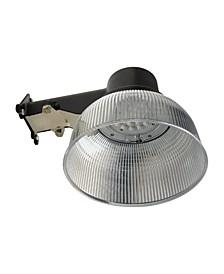2000 Lumen LED Barn Light with Dusk to Dawn Sensor