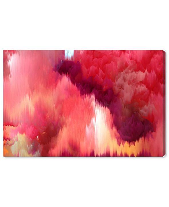 "Oliver Gal Vivanti Canvas Art, 15"" x 10"""