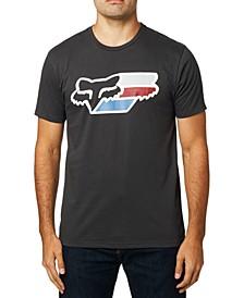 Men's Ultra Premium Logo Graphic T-Shirt