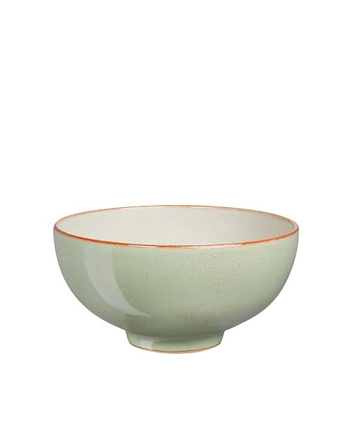 Denby Heritage Orchard Rice Bowl