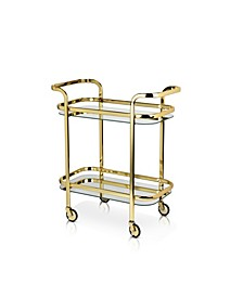 Belmont Bar Cart