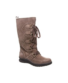 BEARPAW Women's Justice Tall Boots