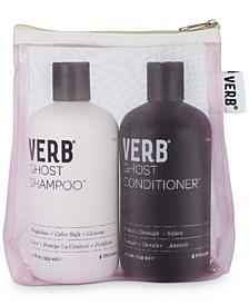 3-Pc. Ghost Shampoo & Conditioner Set