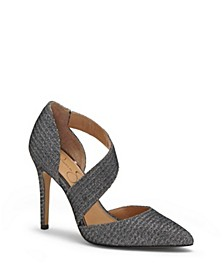 Pintra Pointed-Toe Pumps