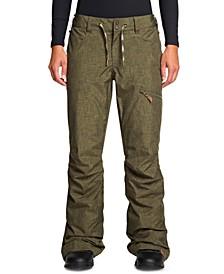 Juniors' Nadia Ski Pants