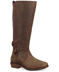 Women's Ellery Waterproof Tall Boots