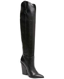 Women's Ranger Western Boots