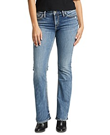 Elyse Bootcut Jeans