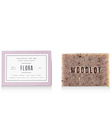 Flora Soap Bar, 4-oz.