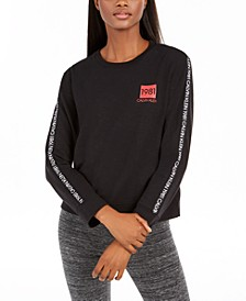 Women's 1981 Bold Sleep Sweatshirt