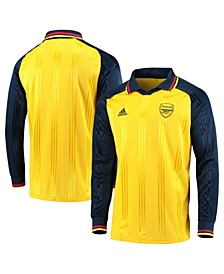 Men's Arsenal FC Club Team Icon Long Sleeve T-Shirt