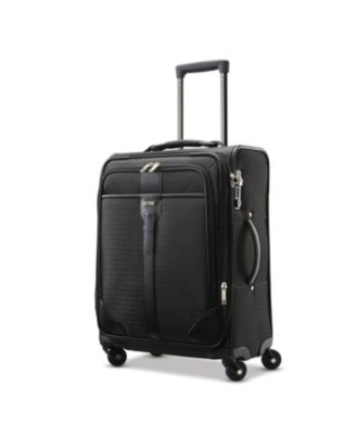"""CLOSEOUT! Luxe 20"""" Carry On Expandable Spinner"""