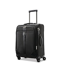 "Luxe 20"" Carry On Expandable Spinner"