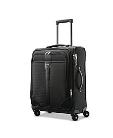 """CLOSEOUT! Hartmann Luxe 20"""" Carry On Expandable Spinner"""