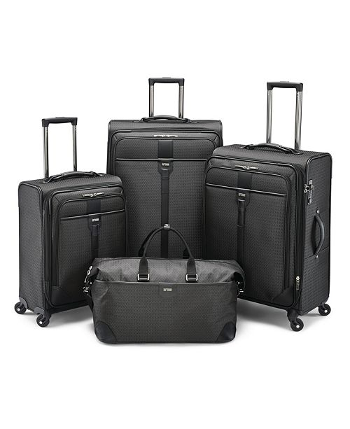 Hartmann CLOSEOUT! Luxe Softside Luggage Collection