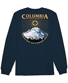 Men's Broughton Graphic Long Sleeve T-Shirt