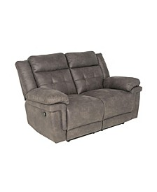Ambel Recliner Loveseat
