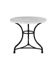 Cordell Round Café Table