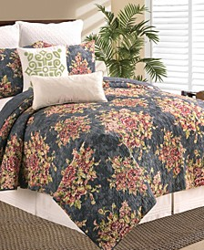 Regina Full Queen Quilt Set