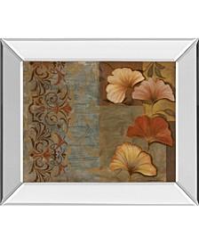 "Seasonal Style II by Tava Studio Mirror Framed Print Wall Art, 22"" x 26"""