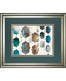 """Moroccan Beads by Edward Selkirk Framed Print Wall Art, 34"""" x 40"""""""