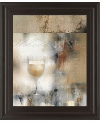 "Cellar I by J.P Prior Framed Print Wall Art, 22"" x 26"""