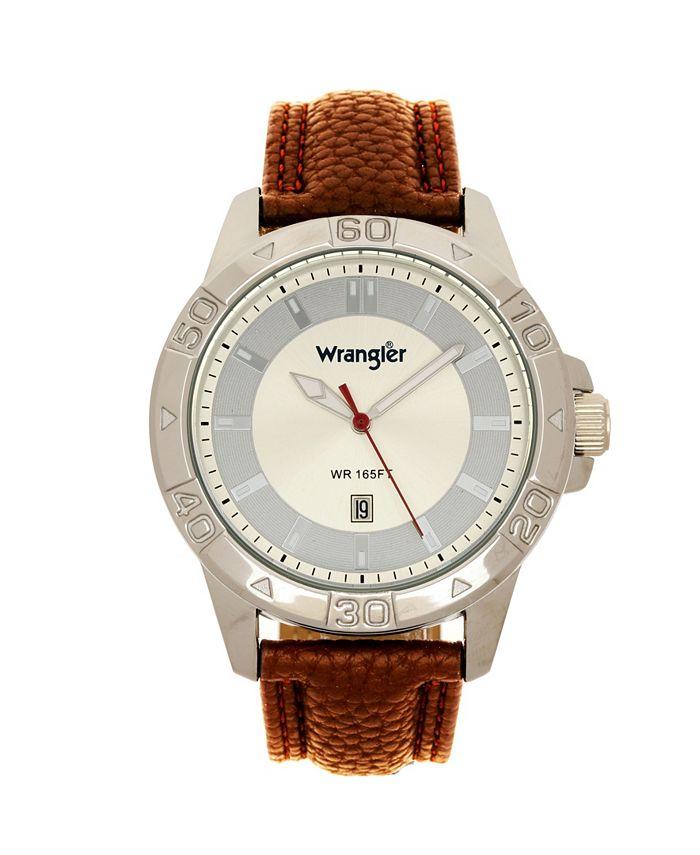 Wrangler -