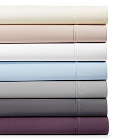 Bergen 4-Pc.  Extra Deep Pocket Sheet Sets, 1000 Thread Count 100% Egyptian Cotton