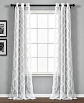 curtains 95 length