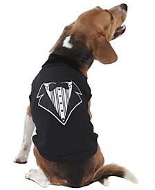 Tuxedo Dog T-Shirt Collection
