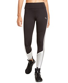 After Glow dryCELL Colorblocked Leggings