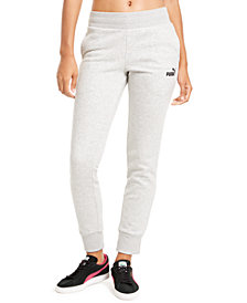 Puma Women's Fleece Sweatpants