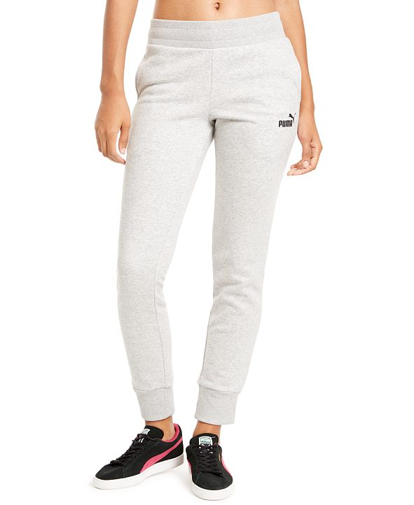 Puma Fleece Sweatpants