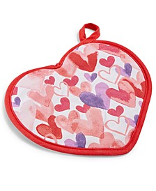 Valentine's Day Oven Mitt, Created For Macy's
