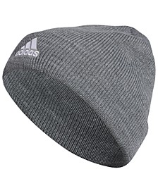 Men's Team Issue Logo Beanie