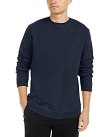 Men's Fleece Sweatshirt, Created for Macy's