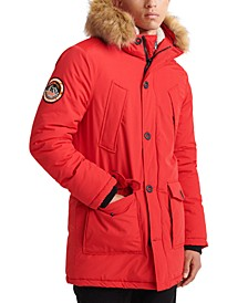 Men's Everest Hooded Parka