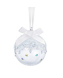 2019 Annual Edition Small Christmas Ball Ornament