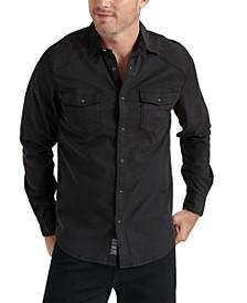 Men's Alameda Western Shirt