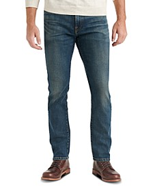 Men's 410 Athletic Fit Jeans