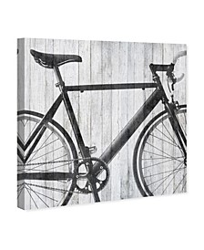 Mode Bicycle Canvas Art Collection