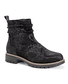 Women's Clarice Boots