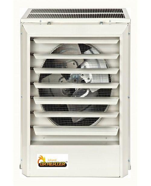 Dr. Infrared Heater Dr-P3200 480V, 20Kw, 3 Phase Unit Heater