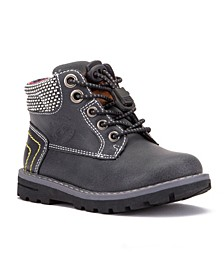 Toddler Boys Preston Boot