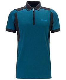 BOSS Men's Prek Pro Golf Polo Shirt