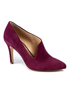 Yalexis Asymmetrical Pumps
