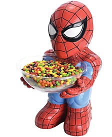 Spider- Man Candy Bowl Holder