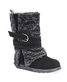 Women's Nikki Boots