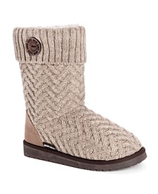 Women's Janet Boots