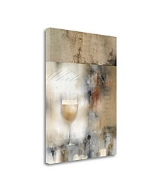 """Old Cellar I by J.P. Prior Fine Art Giclee Print on Gallery Wrap Canvas, 35"""" x 47"""""""